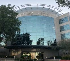 plaza 7000 square